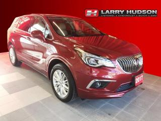 Used 2017 Buick Envision Preferred for sale in Listowel, ON
