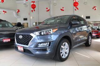 Used 2019 Hyundai Tucson AWD 2.0L Preferred for sale in Waterloo, ON