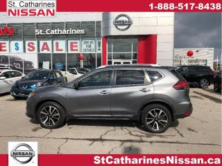 Used 2017 Nissan Rogue Off Lease !! for sale in St. Catharines, ON