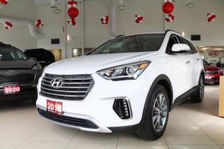 Used 2018 Hyundai Santa Fe XL AWD Premium for sale in Waterloo, ON