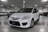 Photo of White 2009 Mazda MAZDA5