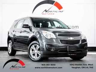 Used 2013 Chevrolet Equinox Automatic|Climate|Cruise|ON-Star for sale in Vaughan, ON