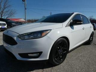 Used 2016 Ford Focus SE | Navigation | Heated Steering | Heated Seats for sale in Essex, ON