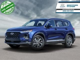 New 2020 Hyundai Santa Fe 2.0T Preferred AWD w/Sunroof  - $244 B/W for sale in Brantford, ON