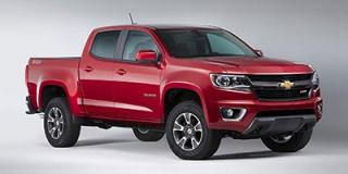 Used 2017 Chevrolet Colorado 4WD Z71 for sale in Barrie, ON