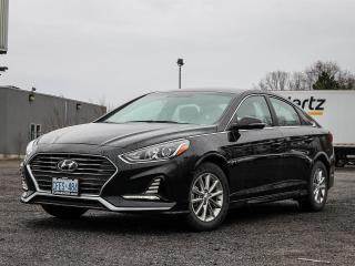 Used 2019 Hyundai Sonata Essential 2.4L 4CYL, 6Spd Auto, Heated Front Seats, Pwr Grp for sale in Ottawa, ON