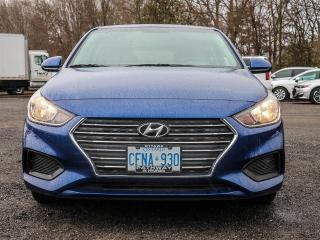 Used 2018 Hyundai Accent GL Hatch,Air Auto Remote Entry, Power Grp for sale in Ottawa, ON