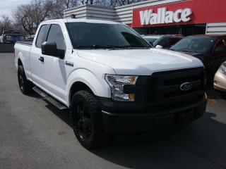 Used 2015 Ford F-150 XL SuperCab 6.5-ft. Bed 2WD for sale in Ottawa, ON