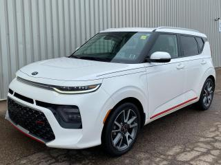 Used 2020 Kia Soul GT-Line Limited GT-LINE EDITION! FACTORY WARRANTY | SUNROOF | ALLOYS | BACKUP CAMERA | LOW KMs for sale in Charlottetown, PE
