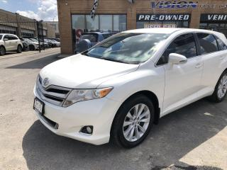 Used 2015 Toyota Venza 4DR WGN AWD for sale in North York, ON