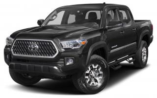 New 2019 Toyota Tacoma TRD Off Road for sale in Ancaster, ON