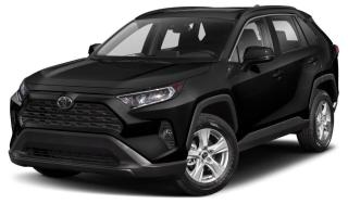 New 2020 Toyota RAV4 XLE Demo for sale in Ancaster, ON