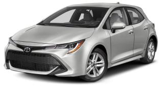 New 2020 Toyota Corolla Hatchback for sale in Ancaster, ON