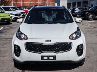 Used 2017 Kia Sportage EX for sale in Burlington, ON