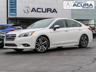 Used 2017 Subaru Legacy Sport Technology SPORT | NOACCIDENTS | 2SETSOFTIRES for sale in Burlington, ON