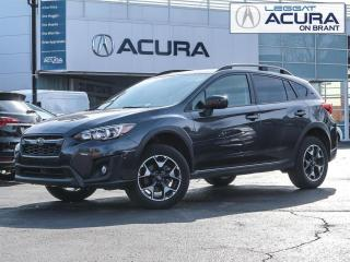 Used 2019 Subaru XV Crosstrek TOURING | ONLY5000KMS | AWD | 1OWNER | NOACCIDENTS for sale in Burlington, ON