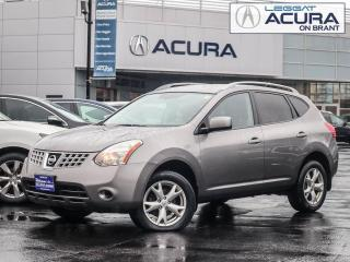 Used 2009 Nissan Rogue 1OWNER | FWD | GREATCONDITION | 1OWNER for sale in Burlington, ON
