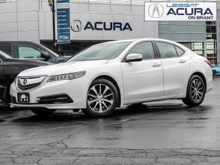 Used 2016 Acura TLX 4dr Sdn FWD Tech for sale in Burlington, ON