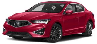 New 2020 Acura ILX Tech A-Spec for sale in Burlington, ON