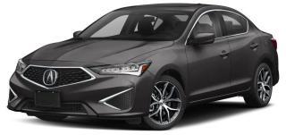 New 2020 Acura ILX PREMIUM for sale in Burlington, ON