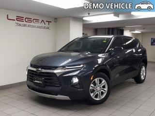 New 2019 Chevrolet Blazer 3.6 - SiriusXM for sale in Burlington, ON
