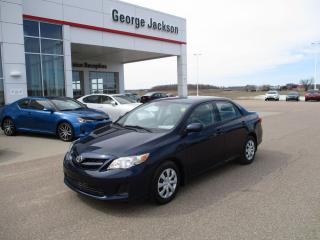 Used 2012 Toyota Corolla CE for sale in Renfrew, ON