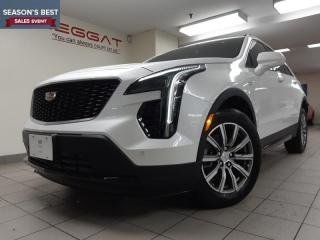 New 2020 Cadillac XT4 -  Sport Pedals for sale in Burlington, ON