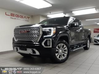 New 2020 GMC Sierra 1500 Denali for sale in Burlington, ON