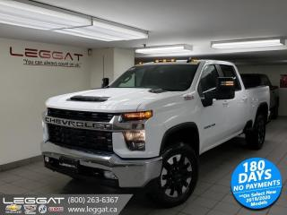 New 2020 Chevrolet Silverado 2500 HD LT for sale in Burlington, ON