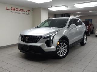 New 2020 Cadillac XT4 Luxury for sale in Burlington, ON