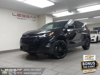 New 2020 Chevrolet Equinox LT - Heated Seats for sale in Burlington, ON