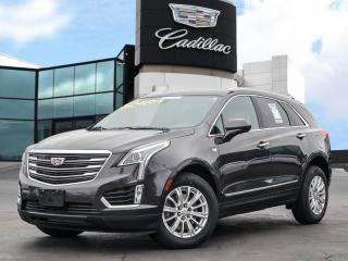 Used 2018 Cadillac XT5 | AWD | Bose Audio for sale in Burlington, ON