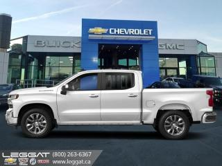 New 2020 Chevrolet Silverado 1500 LT Trail Boss for sale in Burlington, ON