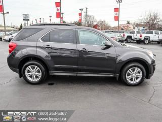 Used 2014 Chevrolet Equinox 1LT Under 100,000kms | AWD! for sale in Burlington, ON