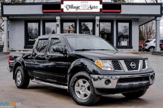 Used 2008 Nissan Frontier SE for sale in Ancaster, ON