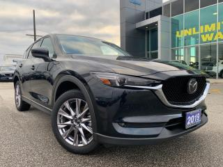 Used 2019 Mazda CX-5 SALE PENDING for sale in Chatham, ON