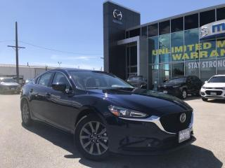 New 2019 Mazda MAZDA6 GS-L for sale in Chatham, ON