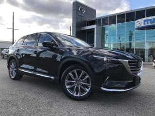New 2020 Mazda CX-9 GT for sale in Chatham, ON