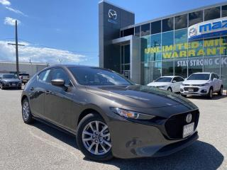 New 2020 Mazda MAZDA3 GS for sale in Chatham, ON