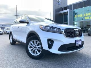 Used 2019 Kia Sorento 2.4L EX EX AWD 7 passenger for sale in Chatham, ON