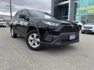 Used 2019 Toyota RAV4 SALE PENDING for sale in Chatham, ON