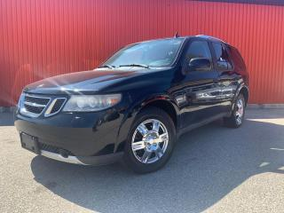 Used 2007 Saab 9-7X AWD 4dr V8 for sale in Guelph, ON