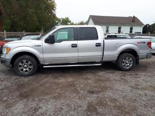 Used 2010 Ford F-150 Other for sale in Oshawa, ON