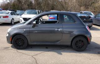 Used 2014 Fiat 500 2dr HB Sport for sale in Oshawa, ON