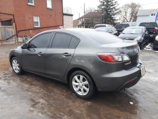 Used 2011 Mazda MAZDA3 4dr Sdn Auto GX for sale in Oshawa, ON