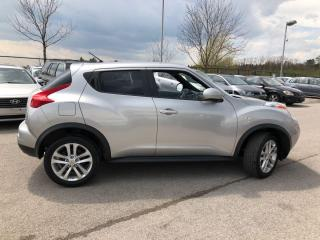 Used 2011 Nissan Juke for sale in Oshawa, ON