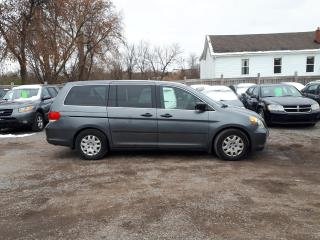 Used 2010 Honda Odyssey 4dr Wgn DX for sale in Oshawa, ON