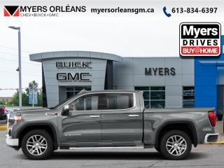 New 2020 GMC Sierra 1500 AT4  - Sunroof for sale in Orleans, ON