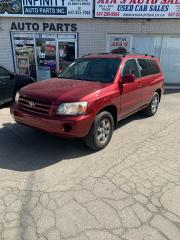 Used 2007 Toyota Highlander for sale in Scarborough, ON