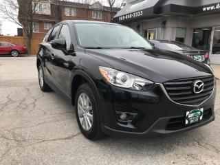 Used 2016 Mazda CX-5 GS for sale in Mississauga, ON